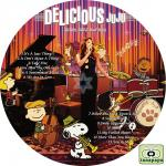JUJU ~ DELICIOUS -JUJU's JAZZ 2nd Dish-~