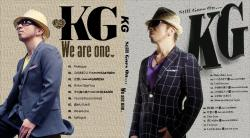 KG Blu-jacket