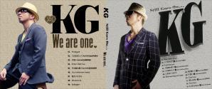 KG Jacket