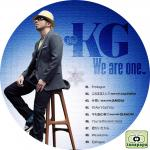 KG ~ We are one ~