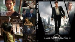 ラルゴ・ウィンチ 裏切りと陰謀 ~ LARGO WINCH II/THE BURMA CONSPIRACY ~