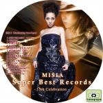 MISIA ~ MISIA SUPER BEST RECORDS ~