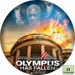 エンド・オブ・ホワイトハウス ~ OLYMPUS HAS FALLEN ~