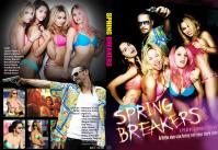 スプリング・ブレイカーズ ~ SPRING BREAKERS ~