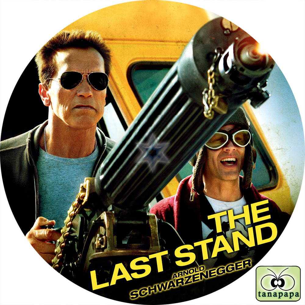 the last stand dvd cover wwwimgkidcom the image kid