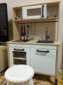 IKEA DUKTIGミニキッチン