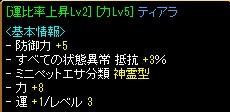 12.01.25 花乙女異次元(結果)