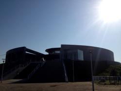 石炭産業記念館