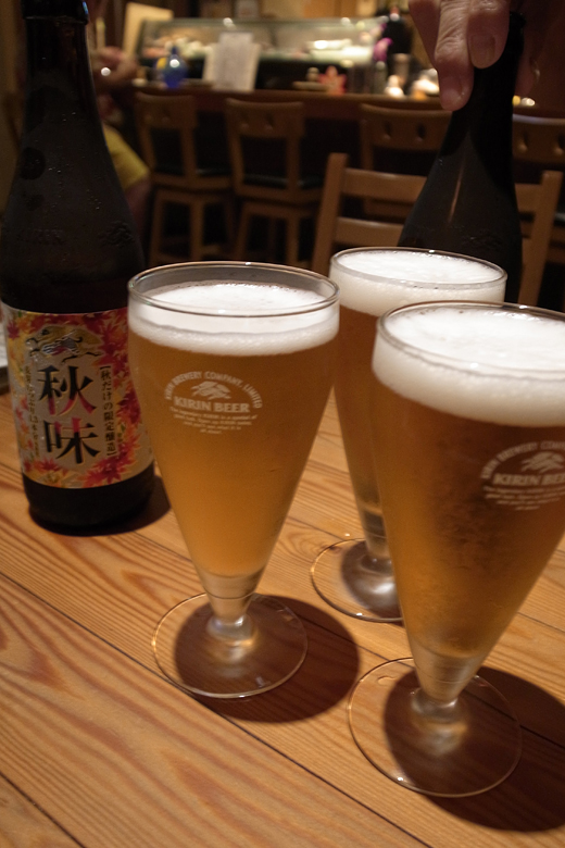 140909_11旬亭Beer