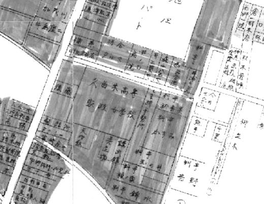 140917_13戦前の六ツ門地図2