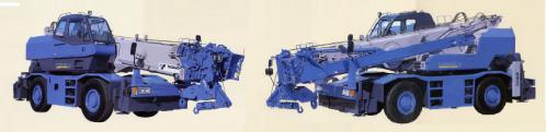 GR-300N/CREVO300