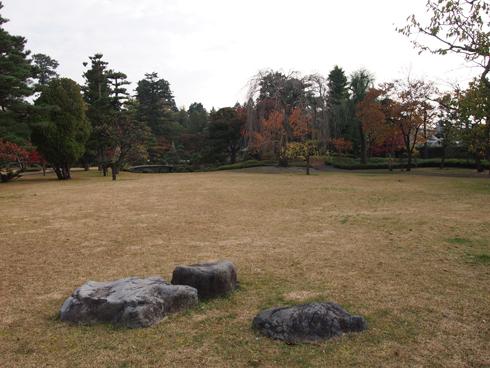 藤田記念庭園2013-3