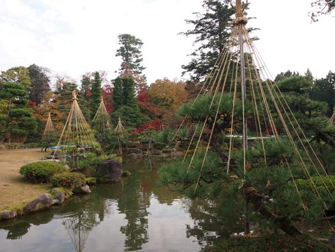 藤田記念庭園2013-4