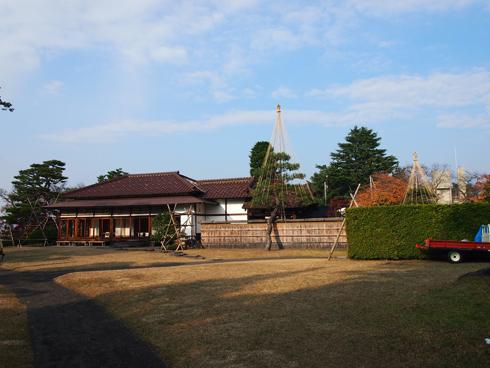 藤田記念庭園2013-6