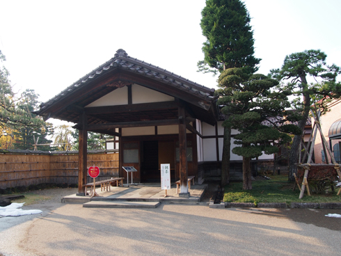 藤田記念庭園2013-9