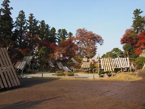 盛美園2013-3