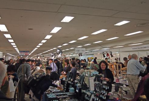 東京ミネラルショー2013-5