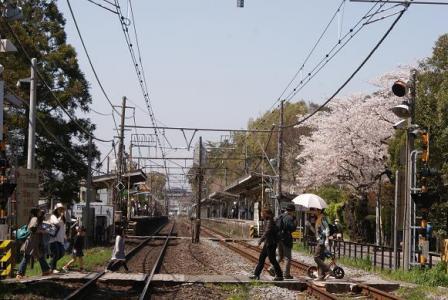 北鎌倉駅②