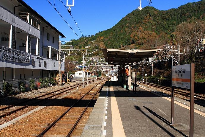 08 平岡駅