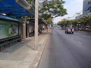 バンコクの風俗、モチットの立ちんぼ