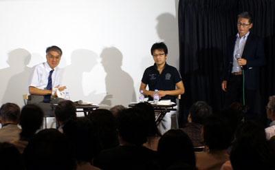 Forum7 #5 続・原発『安全神話』溶融