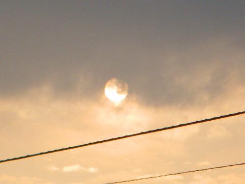 太陽1025