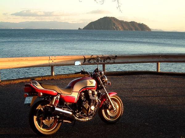 20081214奥琵琶湖 012