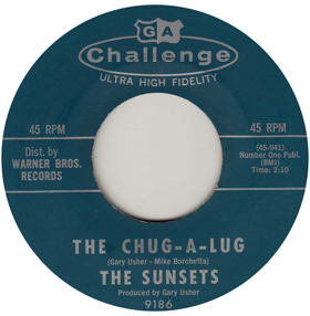 chugalug