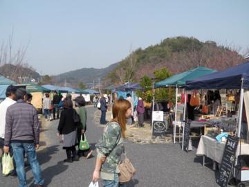 高知オーガニックマーケット1