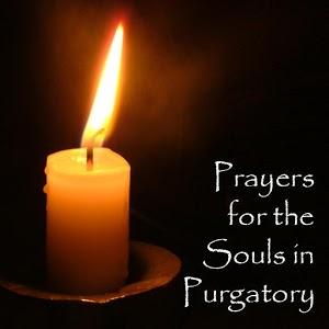 煉獄の魂のための祈りimage