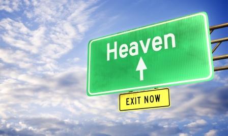 天国への脱出なimage