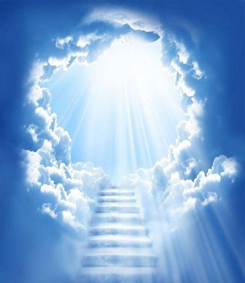天国からの光のimage