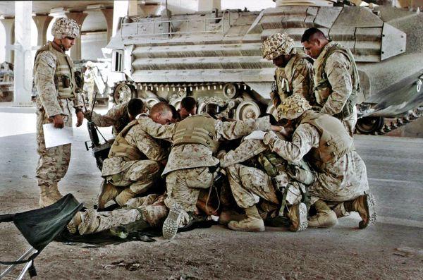 兵士たちの祈り(仲間へ)image