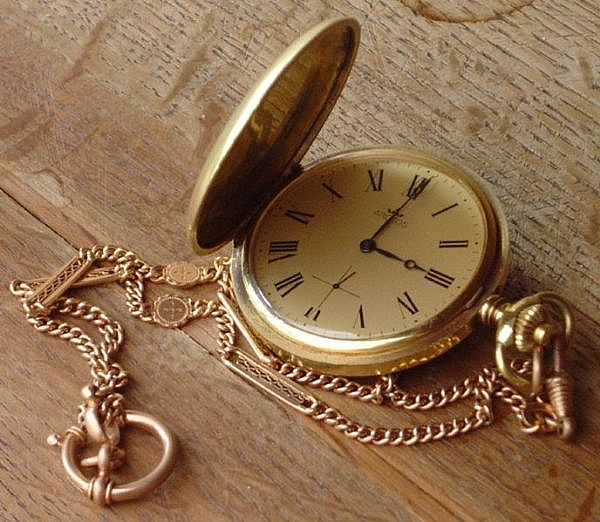 時計(懐中)のimage