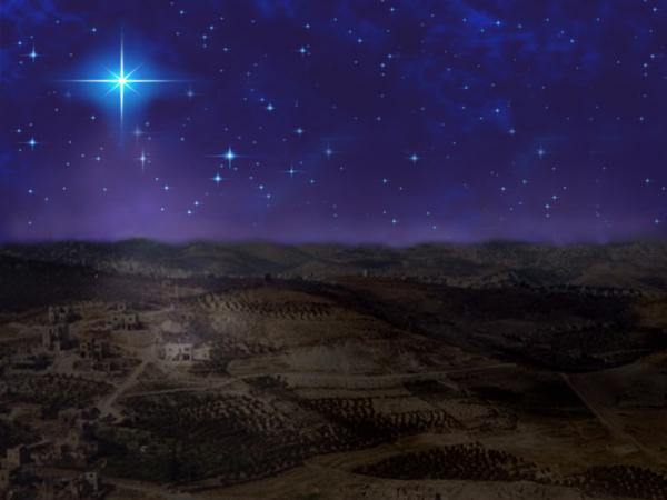 クリスマスイブの情景2image
