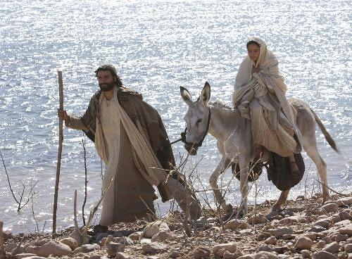 マリアとヨセフ2image