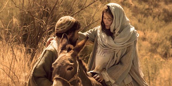 マリアとヨセフのimage