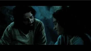 マリアとヨセフ(洞窟での)