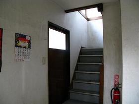 廊下階段_400