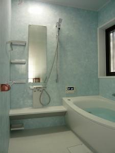 久野 浴室 施工後2