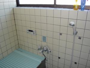久野 浴室 施工前4