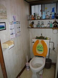 鈴木 トイレ 施工前