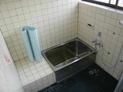 久野 浴室 施工前1