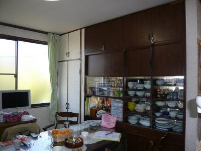 久野 キッチン施工前1