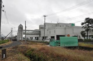 2011年10月6日 十和田観光電鉄 十和田市