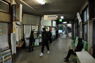 2011年10月6日 十和田観光電鉄 三沢