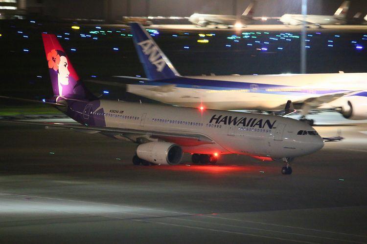 1409羽田空港③ (79)FC2