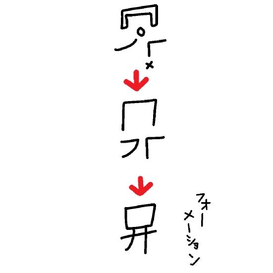 漢字 (11)