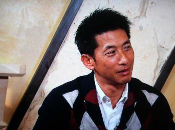 絵日記2・13矢野兄貴5