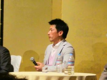 絵日記3・25トークショー2